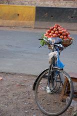 Pomegranates to go